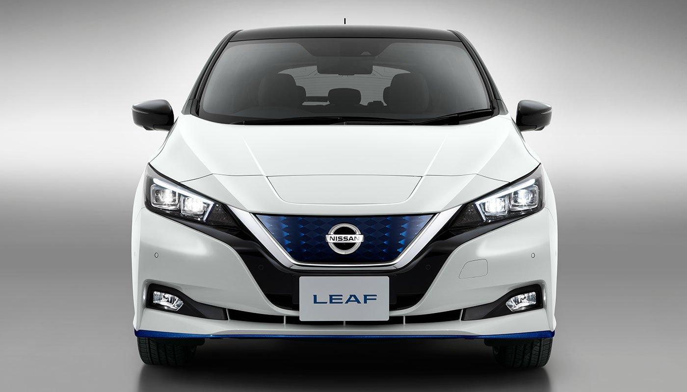 Le mois de l'électrique chez Nissan Brignoles
