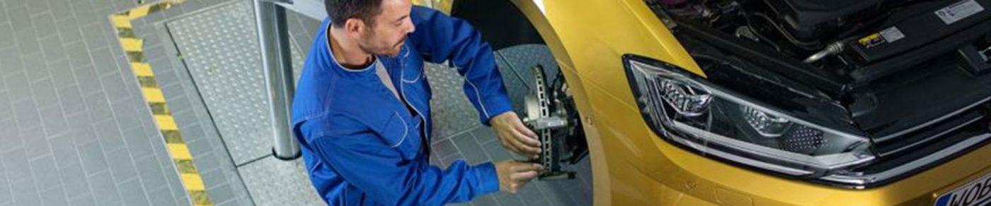 Opération Printemps 2021 chez Volkswagen à Brignoles